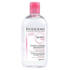 Bioderma Sensibio H2O Вода мицеллярная (500 мл)