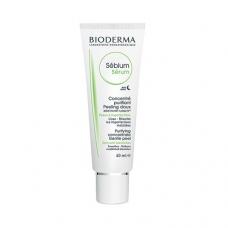Bioderma Sebium Serum Сыворотка ночная для проблемной кожи (40 мл)