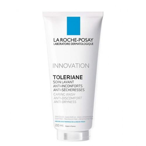 La Roche-Posay Toleriane Гель Толеран очищающий для норм. и комб. сверхчувствительной кожи (200 мл)