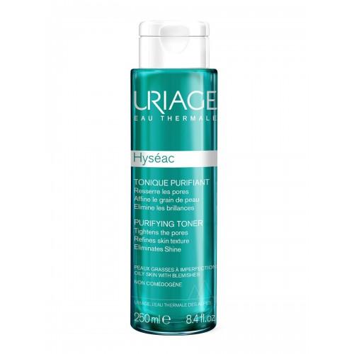 Uriage Hyseac-очищающий тоник (250 мл.)