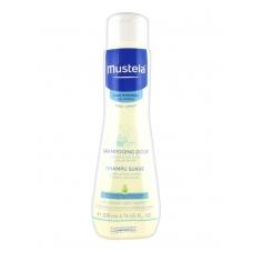 Mustela Bebe Мягкий шампунь для детских волос (200 мл)