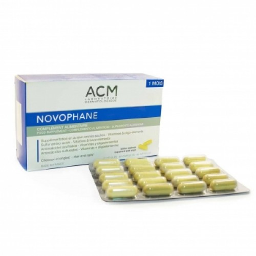 ACM laboratoire NOVOPHANE - Капсулы (60к)