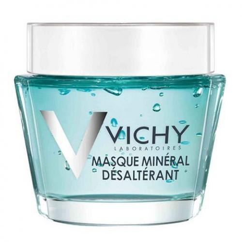 Vichy Маска Минеральная успокаивающая (75мл)