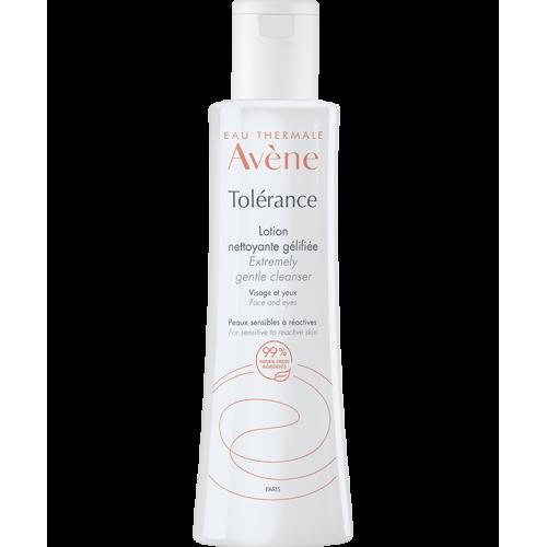 Avene Tolerance - Очищающий лосьон для сверхчувствительной кожи (200 мл)