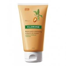 Klorane Манго Бальзам для сухих поврежденных волос  (150 мл)