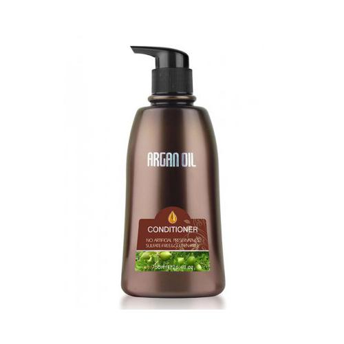 Kativa Morocco argan oil Бальзам для волос питательный с аргановым маслом (750 мл)