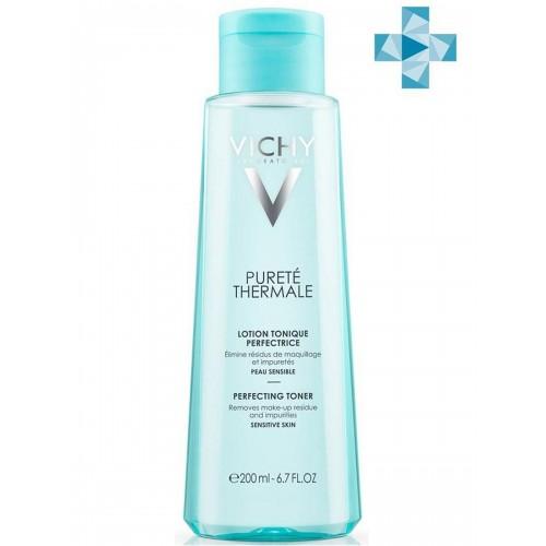 Vichy Purete Thermale Тоник для всех типов кожи (200 мл)