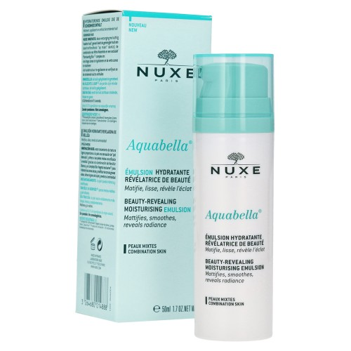 Nuxe Aquabella Увлажняющая эмульсия (50 мл)