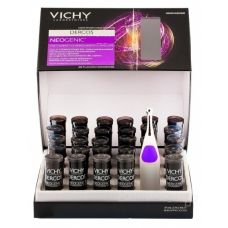Vichy Dercos Neogenic Средство для роста и густоты волос 28 доз