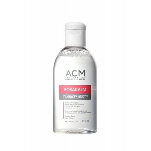 ACM Laboratoire ROSAKALM - Мицеллярная вода против розацеа (250 мл)