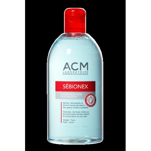 ACM laboratoire SEBIONEX Lotion micellaire - Мицеллярный лосьон (250мл)