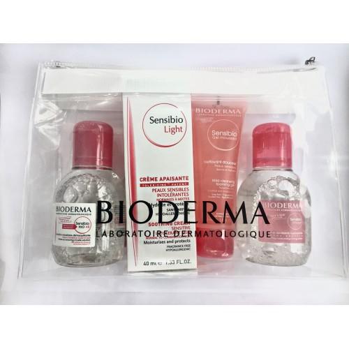 Bioderma Sensibio Подарочный набор