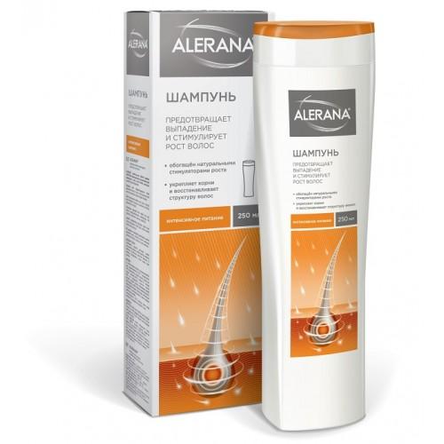 Alerana Шампунь - Интенсивное питание (250мл)