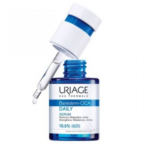 Uriage Bariederm - CICA ежедневная сыворотка (30 мл)