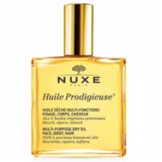 NUXE HUILE PRODIGIEUSE® Масло сухое (50 мл)