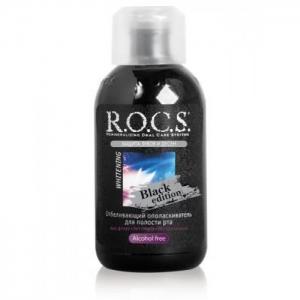 "R.O.C.S.   Remineralizing Oral Care Systems  Ополаскиватель для полости рта""WHITENING""   (400 мл)"