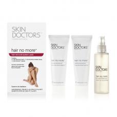 Skin Doctors Hair no more Набор для удаления и замедления роста волос 3 предмета