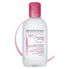 Bioderma Sensibio H20 AR Вода мицеллярная для кожи с покраснениями (250 мл)