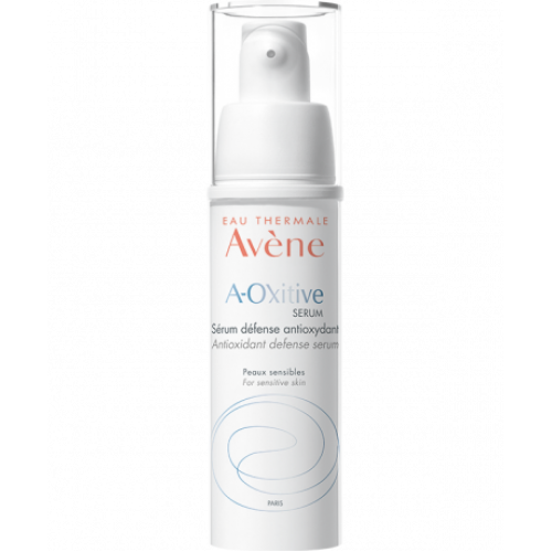 Avene A-Oxitive - Антиоксидантная  защитная сыворотка (30мл)