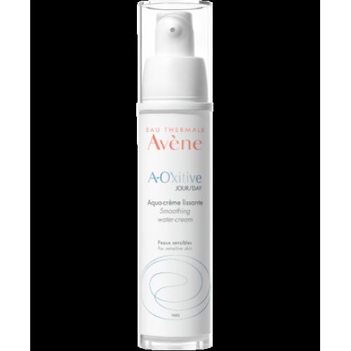 Avene A-Oxitive - Разглаживающий дневной аква-крем (30мл)