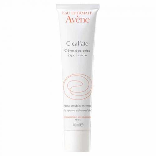 Avene Cicalfate Крем заживляющий антибактериальный  (40 мл)