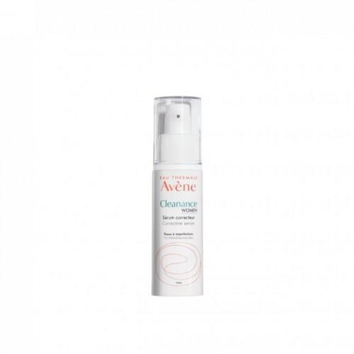 Avene Cleanance Women - Корректирующая сыворотка для лица (30мл)