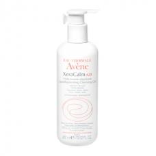 Avene XeraCalm Гель-масло очищающее, липидовосполняющее для сухой кожи 400 мл