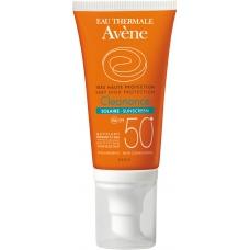 Avene Cleanance Эмульсия солнцезащитная для жирной кожи SPF50 (50 мл)