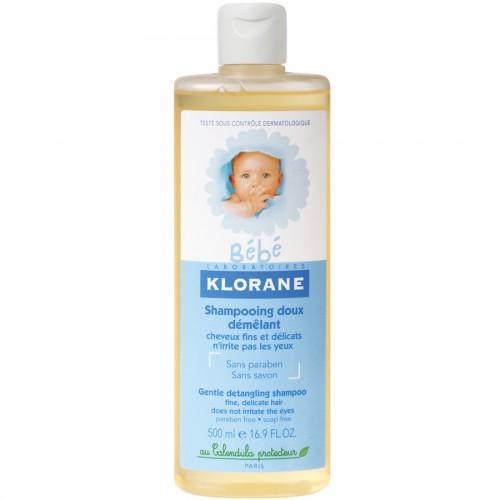 Klorane Bebe шампунь для детей (500мл)