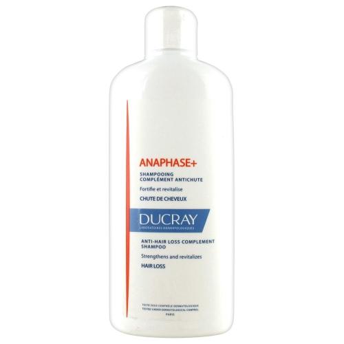 Ducray Anaphase+ Шампунь cтимулирующий для ослабленных выпадающих волос (400 мл)