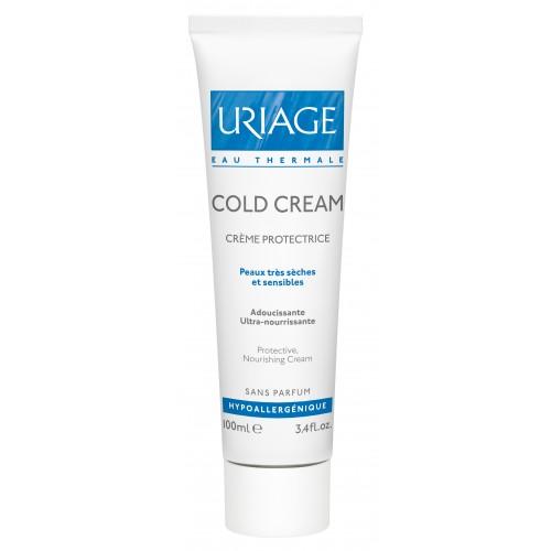 Uriage Cold Cream - Ультра-питательный крем (100мл)