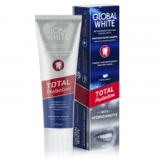 Global White Паста зубная витаминизированная (100 мл)
