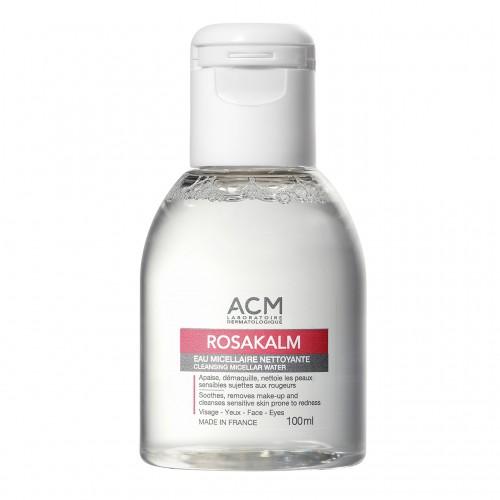 ACM Laboratoire ROSAKALM - Мицеллярная вода против розацеа (100 мл)