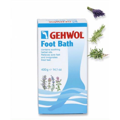 Gehwol FussBad(1*24916)-Ванна для уставших ног (400г)