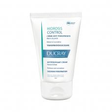 HIDROSIS CONTROL Дезодорант-крем для рук и ног, регулирующий избыточное потоотделение(50мл)