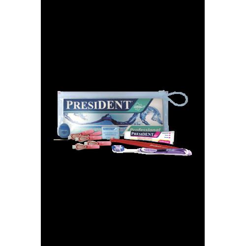 President  BRACE-KIT Брекет-набор