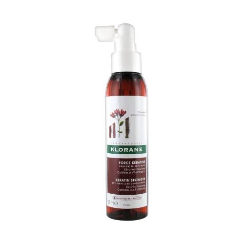 Klorane концетрат от выпадения волос (125 мл)
