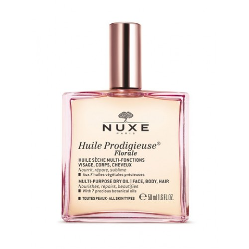 NUXE HUILE PRODIGIEUSE® Florale - Масло сухое (50 мл)