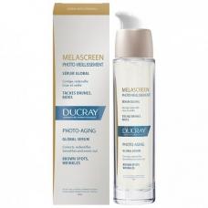 Ducray Melascreen Сыворотка для коррекции морщин и пигментации (30 мл)