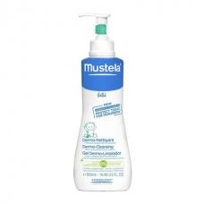 Mustela Bebe Гель для мытья для детей с первых дней жизни (500 мл)
