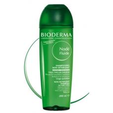 Bioderma Node Fluid Шампунь безсульфатный для всех типов волос (400 мл)