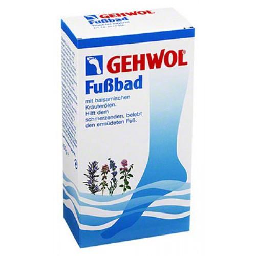 Gehwol FuBbad Ванна для уставших ног (400 гр)