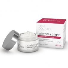 Skin Doctors White & Bright Крем отбеливающий для лица (50 мл)