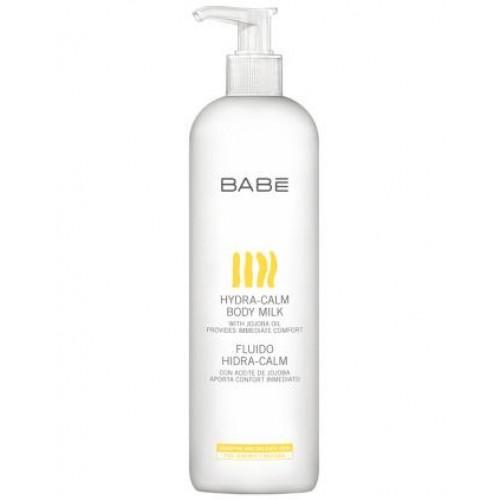 BABE Laboratorios Hydra-calm Body Milk - Молочко для тела (100мл)