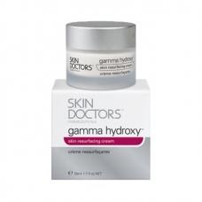 Skin Doctors Gamma Hydroxy Крем-пилинг обновляющий (50 мл)