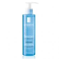 La Roche-Posay Гель мицелярный oчищающий для снятия макияжа (195 мл)