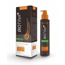 Kativa Biotina Тоник против выпадения волос с биотином (100 мл)