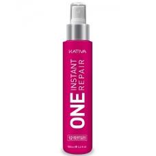 Kativa Keratina Спрей мультифункциональный уход для волос 12 в 1 (100 мл)