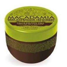 Маска Макадамия интенсивно увлажняющая для волос с маслом    250 мл