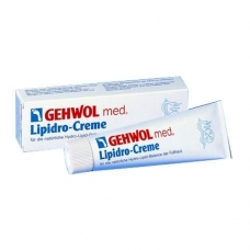 Gehwol Med Lipido Creme Крем гидро-баланс (75 мл)